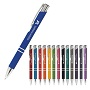 Crosby Soft Touch Metal Ballpen