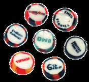 Rock Sweets (prices per 1 pack of 1000 sweets)